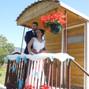 Le mariage de Alexia Cialdella et FFV38 2