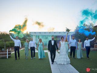 Da Syncro Events & Wedding 1