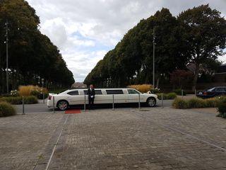 Carpe Diem Limousine Service 2