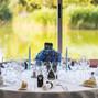 Le mariage de Géraldine et Restaurant les Chanteraines 24