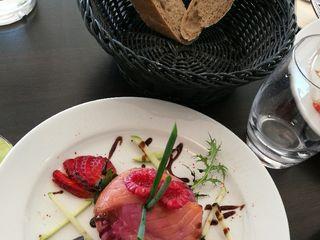 Restaurant le Ponton - Hôtel Le Biarritz 2