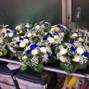 Le mariage de Sandra et Pascale Fleurs 4