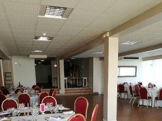Restaurant le Ponton - Hôtel Le Biarritz 5