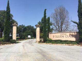 Château Saint Julien d'Aille 5