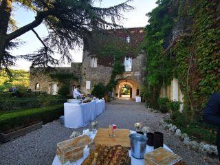 Château Bas d'Aumelas 5