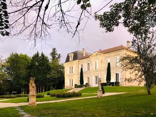Château de Garde 1