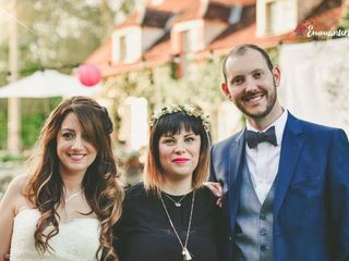Alicia Wedding Planner 4