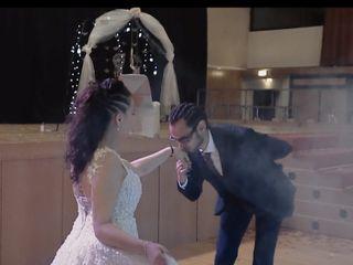 Mariage Cinéma 1