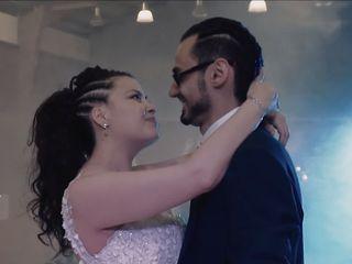 Mariage Cinéma 2