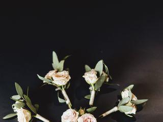 Des Fleurs Plein la Tête 4
