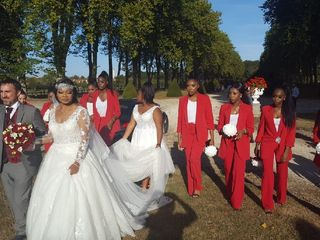 Mariage Couture 2