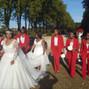 Le mariage de miryam bolinga et Mariage Couture 10