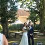 Le mariage de Emilie Hemery et Château Chapeau Cornu **** 9