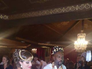 Dj Crystal Wedding 4