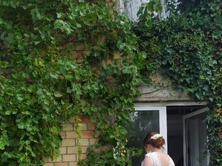 Perle - Maison de Mariée 3