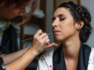 Be Makeup 1