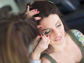 Be Makeup 5