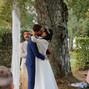 Le mariage de Elodie CHRISTIN et Au Dé d'Argent 8
