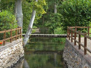 Domaine du Moulin des Planches 5