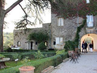 Château Bas d'Aumelas 3
