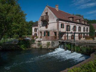 Domaine du Moulin des Planches 7