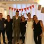 Le mariage de Adeline Turkieltaub et Select Events - Auberge des Pins 8