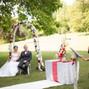 Le mariage de KS CHAN et Flovinno Wedding 7