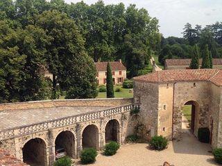 Château de Poudenas 3