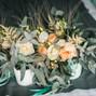 Le mariage de Cindy Meunier et Audace florale 11