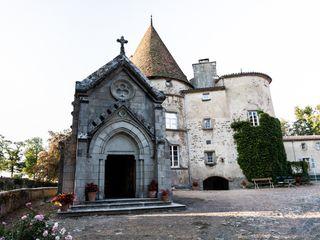 Château des Martinanches 1