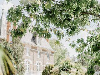 Domaine du Petit Plessis 3