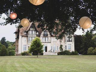 Château de Chambly 5
