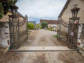 Domaine de Grillemont 1