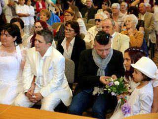 Mariage Sous l'Olivier 4