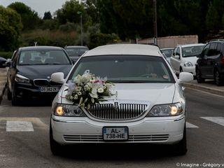 Avignon Luxury Limousine 3