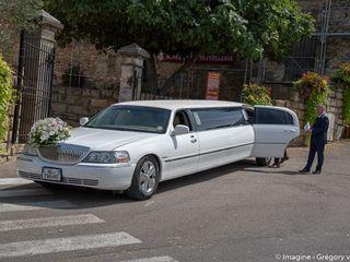 Avignon Luxury Limousine 5