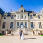 Le mariage de Elise Tang et Château de Vair 8