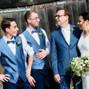 Le mariage de Florence et SNK Studio 17