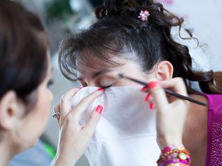 Les-ly Make Up & Hair 5