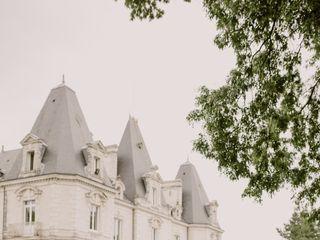Château Le Saz 2