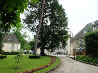 Château de Rigny 4