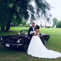 Le mariage de Juliana Amirdine et Château Le Saz 9