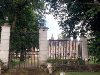 Château de la Plumasserie 2