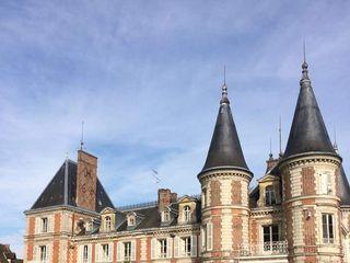 Château de la Plumasserie 3