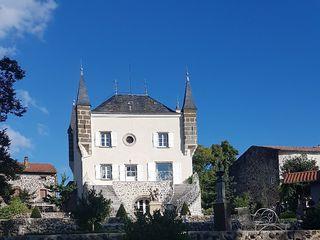 Château du Maréchal Fayolle 4
