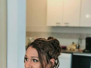 Annelie Artist Makeup & Coiffure 2
