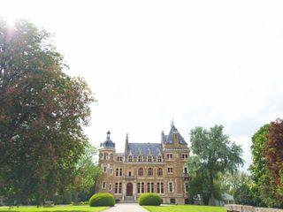 Château de Méridon 2