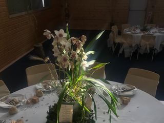 Belles Tables 2