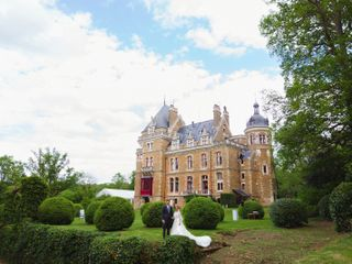 Château de Méridon 3