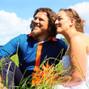 Le mariage de Elise Dupison et La fille aux couleurs 13
